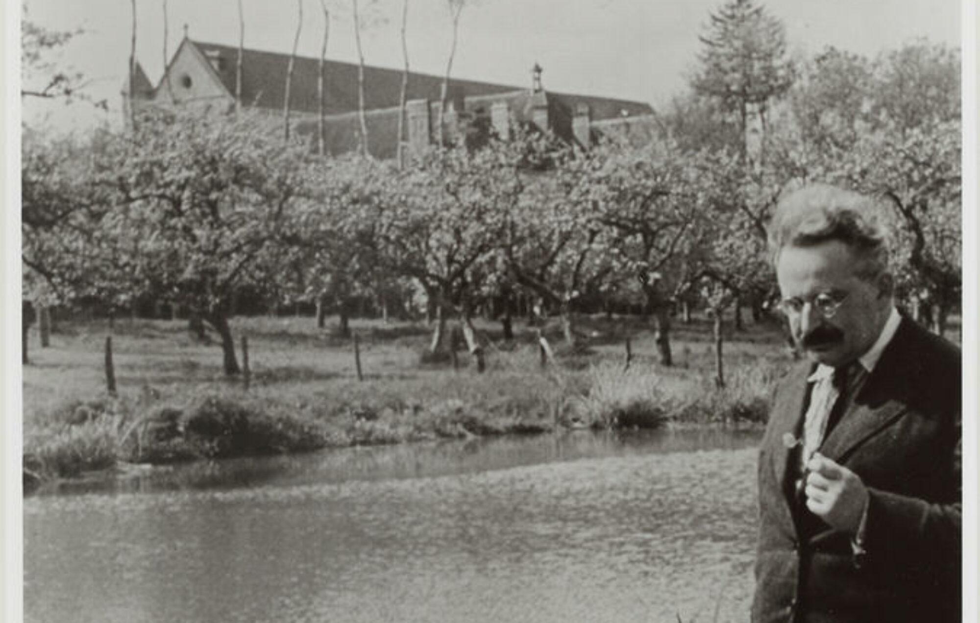 Prix Européen Walter Benjamin